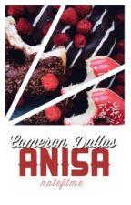 ANISA: CAMERON DALLAS (ONE SHOOT). by nateftme