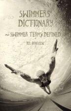 Swimmers' Dictionary  by iGogu236