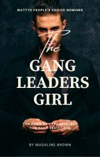 Sold to the Gang Leader  by maddylove20001