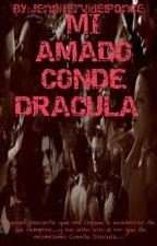 MI AMADO CONDE DRACULA by JenniferVidelPonce