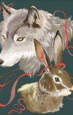 El conejo fugitivo (l.s) Adaptada. by AnnaLarryHernandez2
