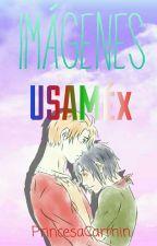 Imágenes USAMex (Yaoi) by PrincesaCarmin