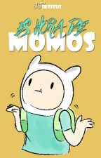 Es hora de momos. by SrTitus