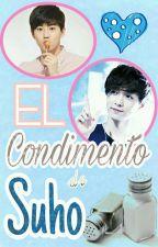 El condimento de Suho || SuLay by ChoiCinddy