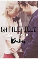 Battlefield Baby by fearspeakred13