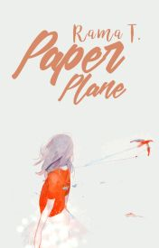 Paper Plane by uFiona