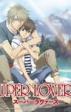 Memories: Super Lovers (Ren X Haru) by EdenHybrid