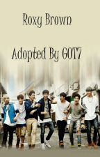 Adopted By GOT7 (GOT7 X Reader) by Weeaboo_number_two