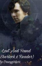BBC Sherlock Imagine by CrazygirlP13