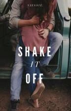 Shake It Off by heydallazx