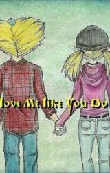 Helgas Child And Arnold's Love. (Helga X Arnold💖) by KatsukiHoney