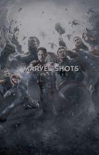 marvel shots by harrytouch
