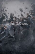 marvel shots by harrytouch