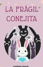 La Frágil Conejita(Pearlnet) by Watarichann