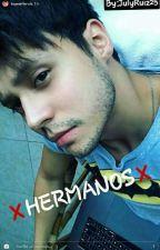 HERMANOS-Mario Ruiz Y Tu ❌(HOT)❌ by JulyFdzPlata