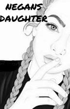negans daughter  by chandlersfam