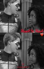 Heart to Hart - a Chenry Fanfic by BabyBelle771
