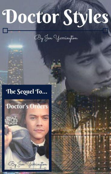 Doctor Styles by JenYarrington