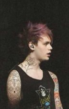 (ON HOLD 5EVS) the dangerous hooligan - Michael Clifford by Gilinsky
