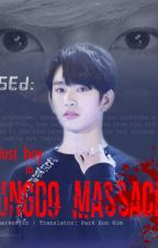 [Trans-fic][MarkJin] Case Unclosed: The lost boy in Hyungdo Massacre by TrangTrnThu5