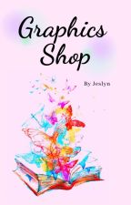Graphics Shop  by jlynreads