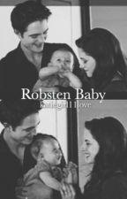 Robsten Baby by katiegirl11love