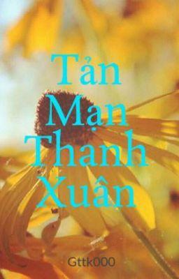 Tản Mạn Thanh Xuân