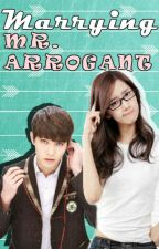 Marrying Mr. Arrogant [turtle update] by seichenholic