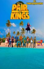Pair of Kings(Mitchel Musso Fantasy) by bigbad_mjlover94