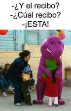 ¡¡Las Personas Son Raras!! by Bachate