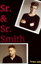 Sr. & Sr. Smith (Romance Gay ) by brenner200