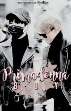 Primadonna boy ❀ YoonMin by AGUSTDS