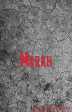 Puisi Marah by addadeen