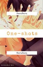 One-shot SNS by RisanaHo