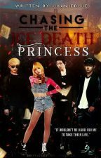 MICP 2: Chasing The Ice Death Princess by ChanieBlue