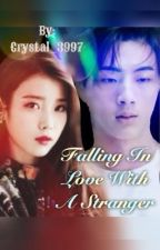 Falling In Love With A Stranger [IU and Kim Jisoo Fanfic] by Crystal_3997