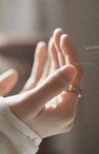 The Power Of Doa by najwaw15
