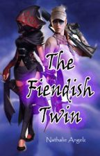 The Fiendish Twin by NathalieAngelz