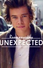Unexpected. -Harry Styles- by runawayokay