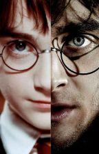 It never ends- Harry Potter FF by Uni56corn