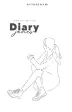 catatan jones by Floavanm
