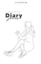 catatan jones by Oktavivia99