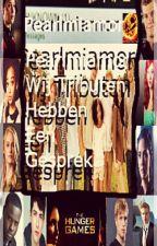 Wij Tributen Hebben Een Gesprek. [FULL] by PearlMiamor