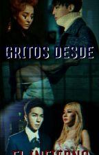 GRITOS DESDE EL INFIERNO by KikaGarcia7
