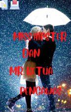 Miss Hipster Dan Mr. Ketua Pengawas by Ria_Leana