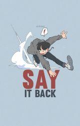 say it back - cyj&ijb by sinfularts