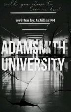 Adamsmith University  by Achilles144