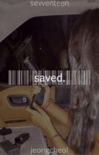 saved. [rewriting] by sevventeen