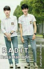 R A D I T by PutraPld