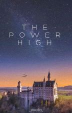 The Powers Academy by xela_mila